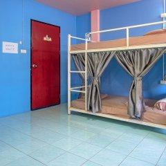 I Hostel Пхукет комната для гостей фото 3