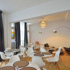 Отель Retro Бельгия, Брюссель - 3 отзыва об отеле, цены и фото номеров - забронировать отель Retro онлайн комната для гостей фото 3