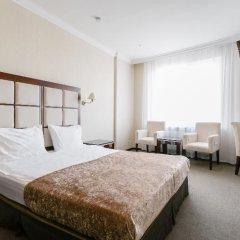 Гранд Отель Ока Премиум 4* Стандартный номер разные типы кроватей фото 16