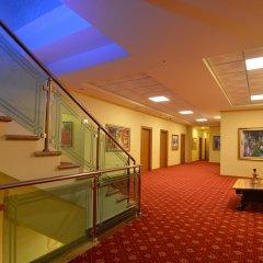 Отель Austria Албания, Тирана - отзывы, цены и фото номеров - забронировать отель Austria онлайн интерьер отеля