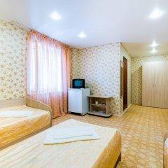 Отель Мон Плезир Казань комната для гостей