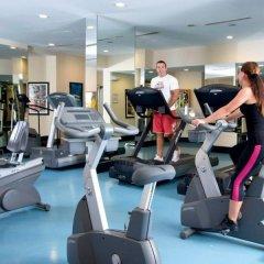 Отель Limak Arcadia Golf & Sport Resort - All Inclusive Белек фитнесс-зал фото 3