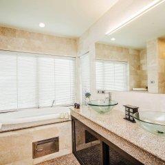 Отель Angels Villa ванная фото 2