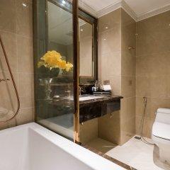 Отель LK Emerald Beach ванная фото 2