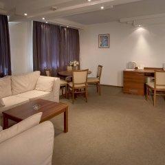 Forum Hotel (ex. Central Forum) София комната для гостей фото 3