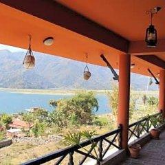 Отель Nar-Bish Hotel Непал, Покхара - отзывы, цены и фото номеров - забронировать отель Nar-Bish Hotel онлайн пляж фото 2