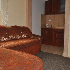 Гостиница Горянин комната для гостей фото 4