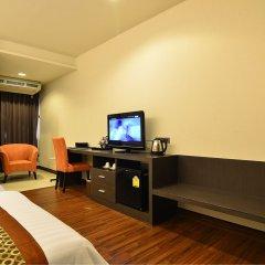 The 93 Hotel удобства в номере
