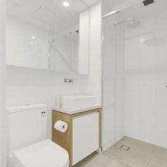 Отель Top Level Envy ванная фото 2