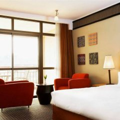 Ibom Hotel & Golf Resort комната для гостей фото 4