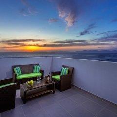 Отель Smartline Semiramis City Родос фото 5