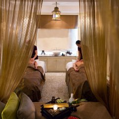 Отель Anantara Siam Bangkok спа фото 2