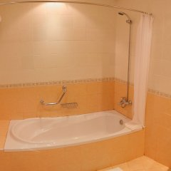 Sharjah Premiere Hotel & Resort ванная