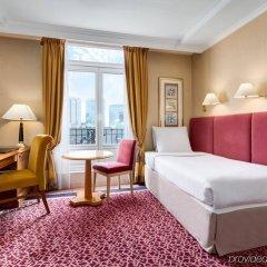 Отель NH Collection Brussels Centre Бельгия, Брюссель - 5 отзывов об отеле, цены и фото номеров - забронировать отель NH Collection Brussels Centre онлайн комната для гостей фото 2