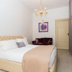 Отель Rental in Rome Augustus Terrace Deluxe комната для гостей фото 2