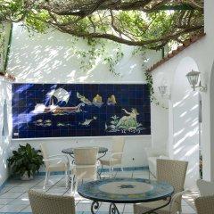 Отель Gatto Bianco Hotel & SPA Италия, Капри - отзывы, цены и фото номеров - забронировать отель Gatto Bianco Hotel & SPA онлайн фото 5