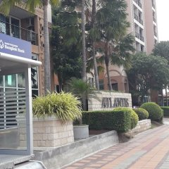 Отель Atlantis Condo Jomtien Pattaya By New Паттайя фото 9