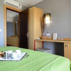 Отель Atrium в номере