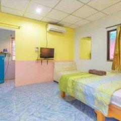 Отель Poopreaw Resort комната для гостей фото 2