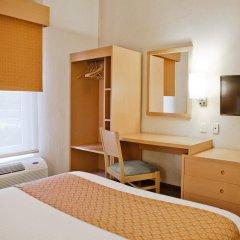 Отель City Express Mazatlán удобства в номере фото 2