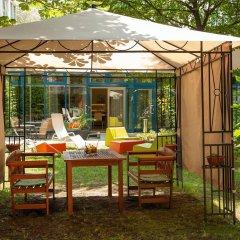 Отель AllYouNeed Hotel Vienna 2 Австрия, Вена - - забронировать отель AllYouNeed Hotel Vienna 2, цены и фото номеров бассейн