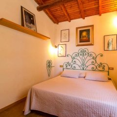 Апартаменты CaseSicule Pino Marino Поццалло комната для гостей фото 2