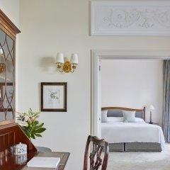 Отель Belmond Reid's Palace Португалия, Фуншал - отзывы, цены и фото номеров - забронировать отель Belmond Reid's Palace онлайн комната для гостей фото 5