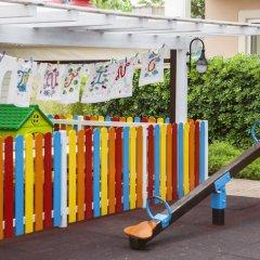 Отель VIVA Blue & Spa детские мероприятия фото 2