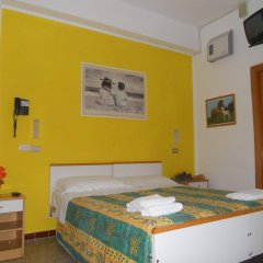 Hotel Pigalle комната для гостей