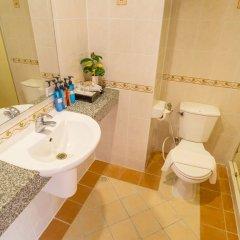 Отель Srisuksant Resort ванная