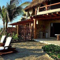 Отель Las Palmas Resort & Beach Club Мексика, Коакоюл - отзывы, цены и фото номеров - забронировать отель Las Palmas Resort & Beach Club онлайн