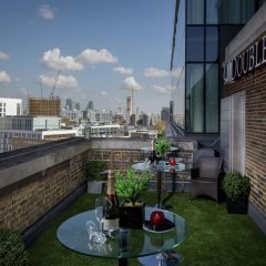 Отель DoubleTree by Hilton London - Greenwich фото 5