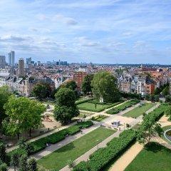 Отель B-aparthotel Ambiorix Бельгия, Брюссель - отзывы, цены и фото номеров - забронировать отель B-aparthotel Ambiorix онлайн фото 3