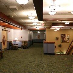 Отель Magnuson Grand Columbus North США, Колумбус - отзывы, цены и фото номеров - забронировать отель Magnuson Grand Columbus North онлайн помещение для мероприятий