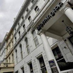 Отель Best Western Mornington Hotel London Hyde Park Великобритания, Лондон - 1 отзыв об отеле, цены и фото номеров - забронировать отель Best Western Mornington Hotel London Hyde Park онлайн фото 3
