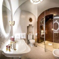 Hotel San Sebastiano Garden ванная