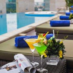 Отель Central Palace Hotel Вьетнам, Хошимин - отзывы, цены и фото номеров - забронировать отель Central Palace Hotel онлайн спа фото 2