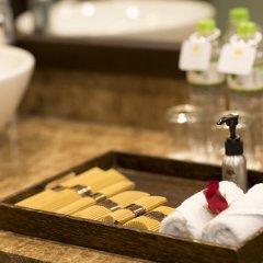 Отель MerPerle Hon Tam Resort ванная фото 2