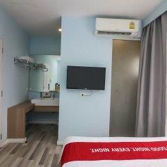 Отель Nida Rooms Pattaya Central Festival удобства в номере фото 2