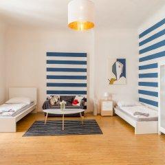 Апартаменты Internesto Apartments Downtown Брно комната для гостей фото 5
