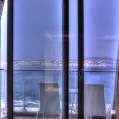 Отель Farah Tanger Марокко, Танжер - отзывы, цены и фото номеров - забронировать отель Farah Tanger онлайн комната для гостей фото 2