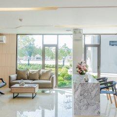 Отель Connext Residence Таиланд, Пхукет - отзывы, цены и фото номеров - забронировать отель Connext Residence онлайн интерьер отеля фото 3