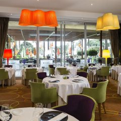 Le Grand Hotel Cannes питание
