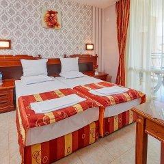 Отель Karolina complex Болгария, Солнечный берег - отзывы, цены и фото номеров - забронировать отель Karolina complex онлайн комната для гостей фото 5