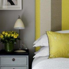 Отель Crosby Street США, Нью-Йорк - отзывы, цены и фото номеров - забронировать отель Crosby Street онлайн комната для гостей