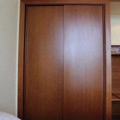 Отель Prestige Coral Platja Испания, Курорт Росес - отзывы, цены и фото номеров - забронировать отель Prestige Coral Platja онлайн комната для гостей фото 5