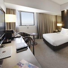 Отель Tivoli Oriente Португалия, Лиссабон - 1 отзыв об отеле, цены и фото номеров - забронировать отель Tivoli Oriente онлайн комната для гостей фото 5