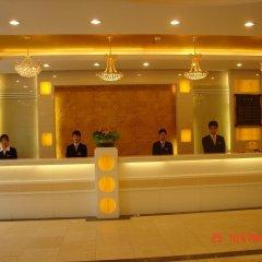 Отель Beijing Botaihotel интерьер отеля фото 3