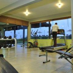 Отель Laya Safari фитнесс-зал
