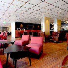 Отель Scandic Sjofartshotellet Стокгольм гостиничный бар